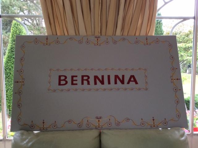 Logo ernina