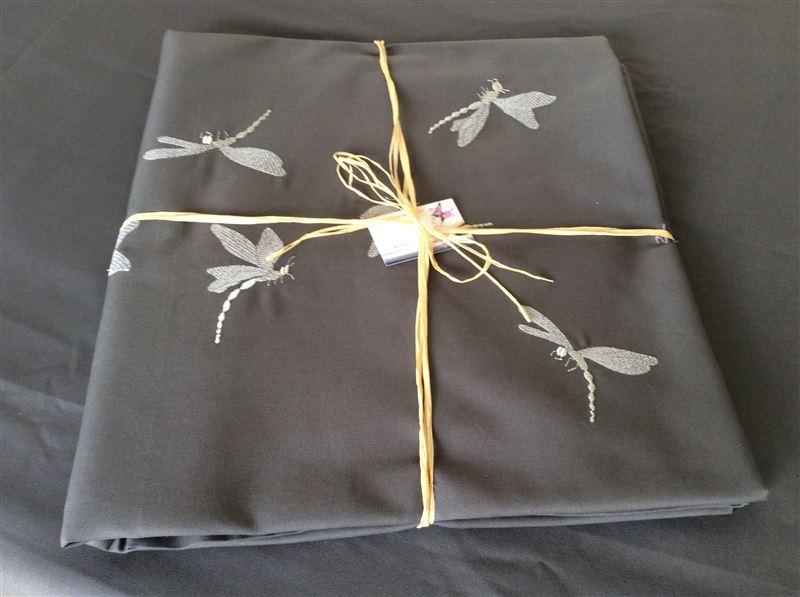 Nappe libellules cadeau moyenne