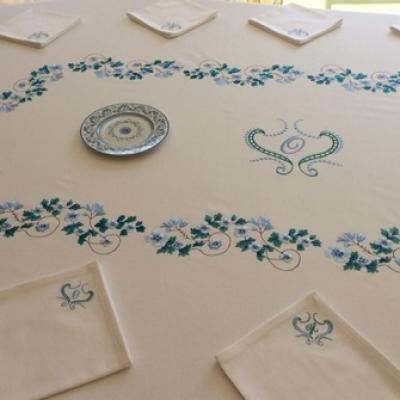 Nappe madame ourry