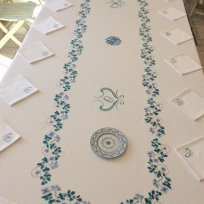 Nappe mme oury bis